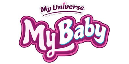 logo My Baby