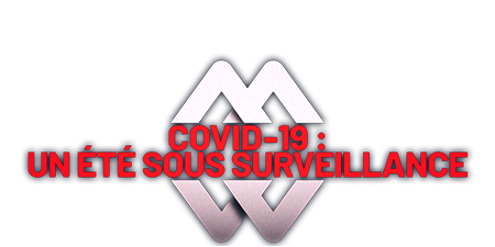 logo Martin Weill - Covid19 : un été sous surveillance