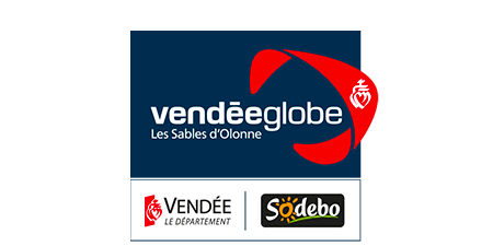 logo Vendée Globe - Solitaires