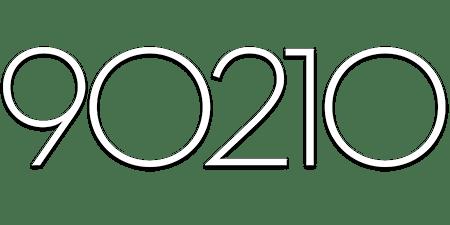 logo 90210 Beverly Hills : Nouvelle Génération