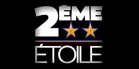 logo 2ème Étoile