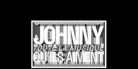 logo Johnny Hallyday
