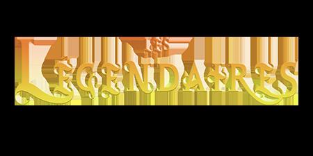 logo Les Légendaires