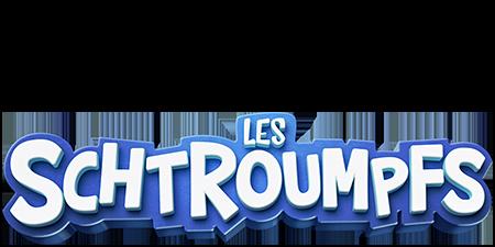 logo Les Schtroumpfs