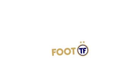 logo Légende - Téléfoot