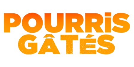 logo Pourris gâtés