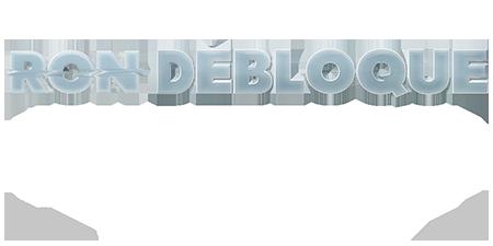 logo Ron Débloque