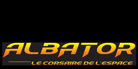 logo Albator