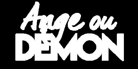 logo Ange ou Démon