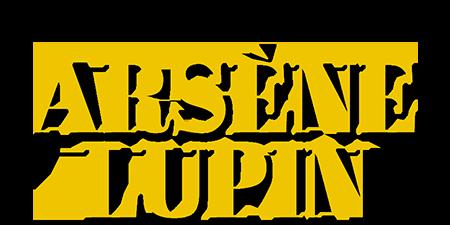logo Arsène Lupin
