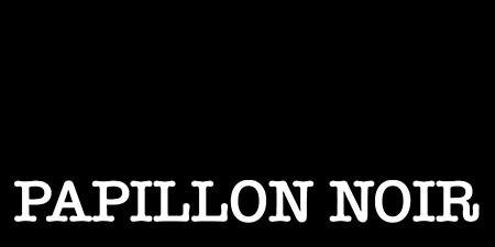 logo Papillon Noir
