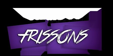 logo Frissons - Films TV