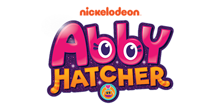 logo Abby Hatcher