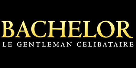 logo Bachelor, le gentleman célibataire