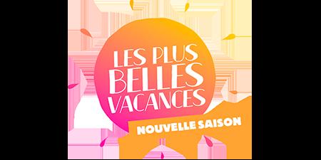 logo Les plus belles vacances
