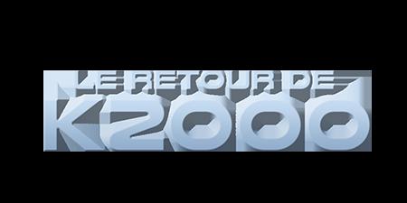 logo K2000, le retour