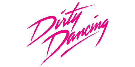 logo Dirty Dancing