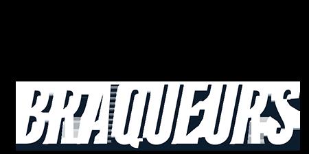 logo Braqueurs