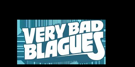 logo Palmashow - Very Bad Blagues
