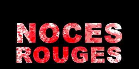 logo Noces rouges