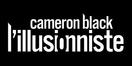 logo Cameron Black