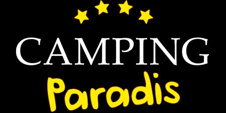 logo Camping paradis