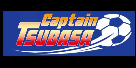 logo Captain Tsubasa