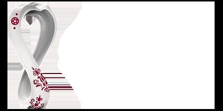 logo Coupe du monde 2022 de Football