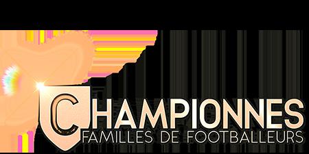 logo Championnes : Familles de Footballeurs
