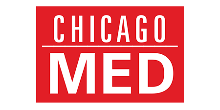 logo Chicago Med