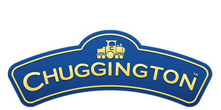 logo Chuggington