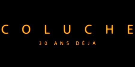 logo Coluche : 30 ans déjà