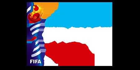 logo Coupe du monde féminine FIFA 2019