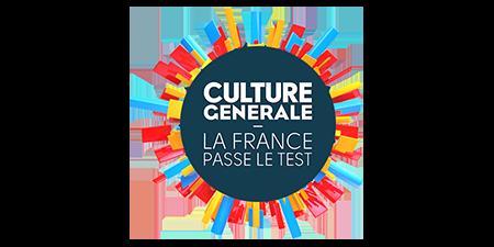 logo CULTURE GENERALE : LA FRANCE PASSE LE TEST