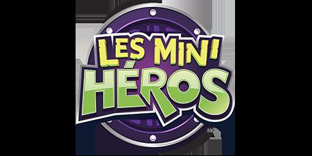 logo les Mini Héros