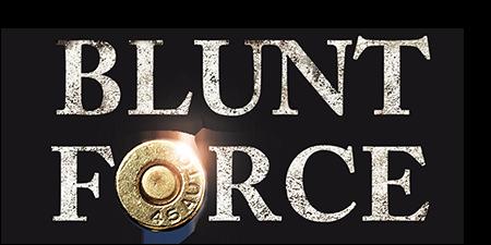 logo Blunt Force
