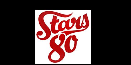 logo Stars des années 80 : retour sur un phénomène
