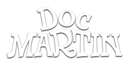 logo Doc Martin