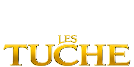 logo Les Tuche: un phénomène qui tuche tout le monde