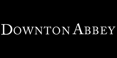 logo Downton Abbey