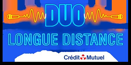 logo Duo Longue Distance