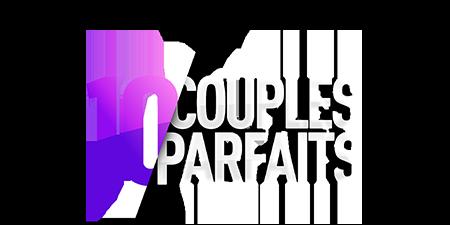logo 10 Couples Parfaits