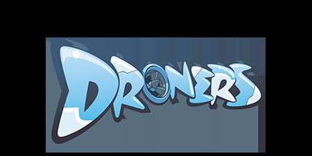 logo Droners
