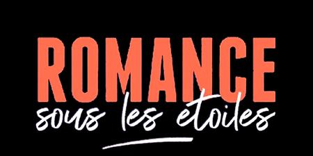logo Romance sous les étoiles