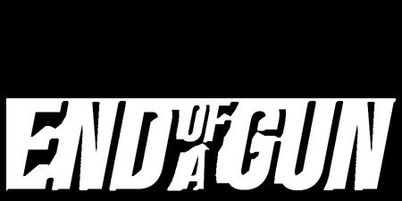 logo  End of a Gun