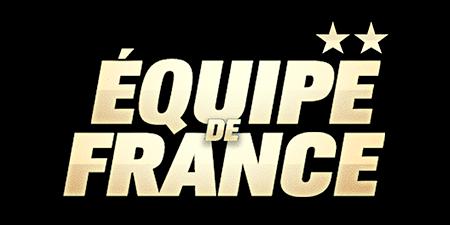 logo L'équipe de France