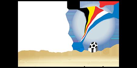 logo L'équipe de France ( EURO2000 )