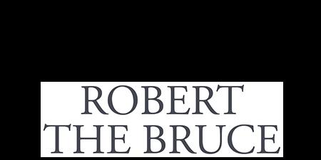 logo Robert The Bruce