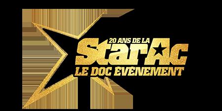 logo Les 20 ans de la Star Academy