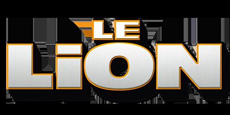 logo Le Lion